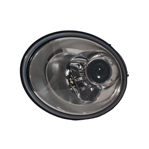 VOLKSWAGEN HALOGEN HEADLIGHT RIGHT SIDE