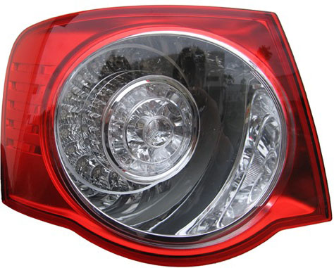 VOLKSWAGEN REAR LIGHT LEFT SIDE
