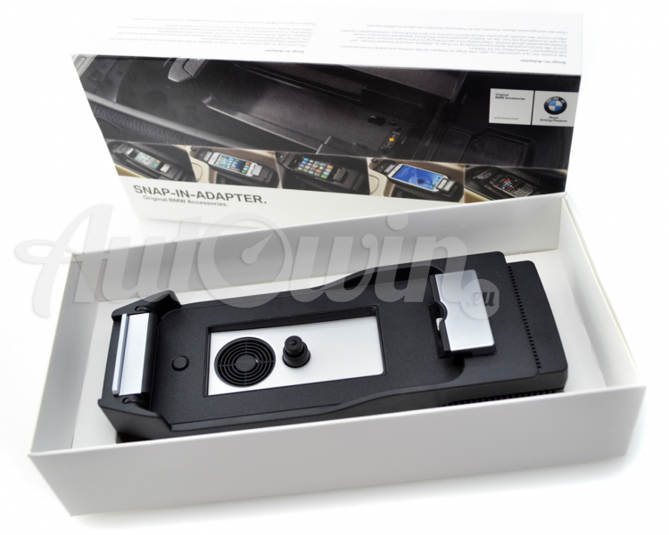 Bmw Genuine Snap In Adapter Apple Iphone 5 5s Connect