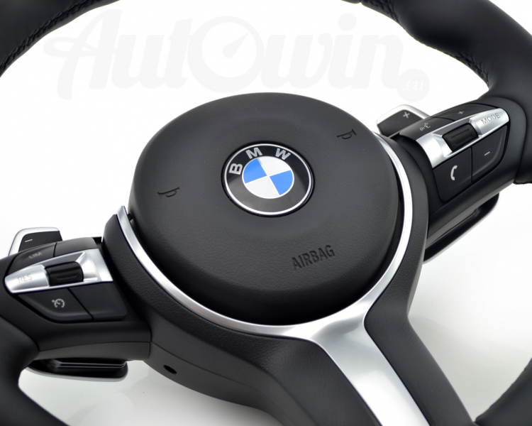 bmw 3 series f30 f31 m steering wheel with airbag. Black Bedroom Furniture Sets. Home Design Ideas