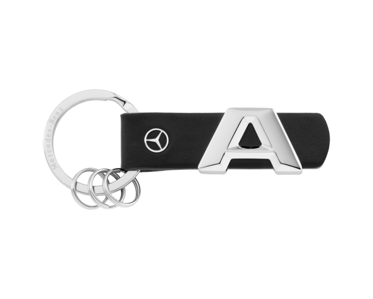 Key ring, model series A
