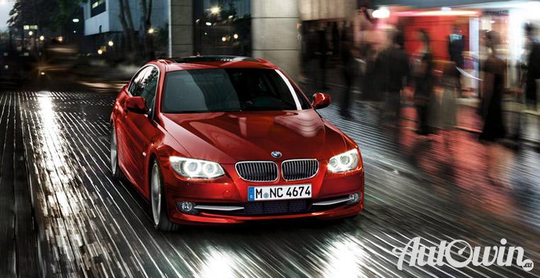BMW 3 SERIES E92 E93 BI XENON ADAPTIVE HEADLIGHT RIGHT SIDE OEM NEW