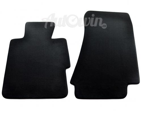 Bmw Z3 Series E36 Original Oem Black Floor Mats Lhd Side